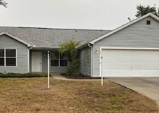Foreclosed Home in Lady Lake 32159 SALIDO AVE - Property ID: 4523402158