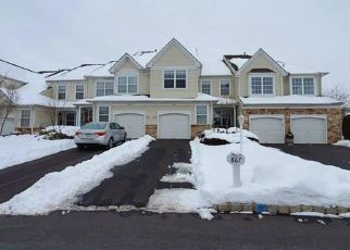 Foreclosed Home in New Hope 18938 BRECKINRIDGE CT - Property ID: 4523405224