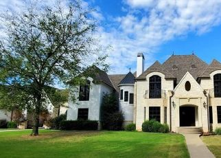 Foreclosed Home in Owasso 74055 N STONEWICK RD - Property ID: 4523425826