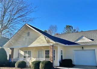 Foreclosed Home in Monroe 28110 GRANVILLE PL - Property ID: 4523446849