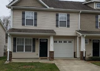Foreclosed Home in Fletcher 28732 TORRINGTON AVE - Property ID: 4523482759