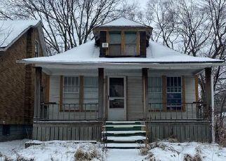Foreclosed Home in Detroit 48204 QUINCY ST - Property ID: 4523535305