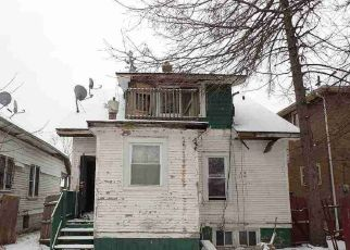 Foreclosed Home in Detroit 48210 FLOYD ST - Property ID: 4523539697