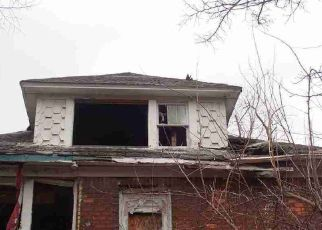 Foreclosed Home in Detroit 48210 PRAIRIE ST - Property ID: 4523559397