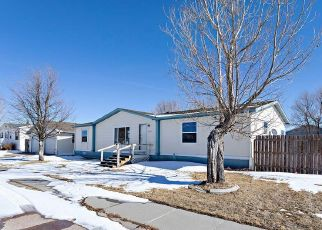 Foreclosed Home in Gillette 82716 DENVER AVE - Property ID: 4523595758