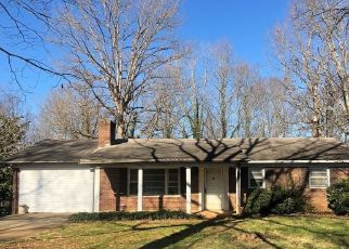 Foreclosed Home in Connellys Springs 28612 MOBLEY LN - Property ID: 4523630796