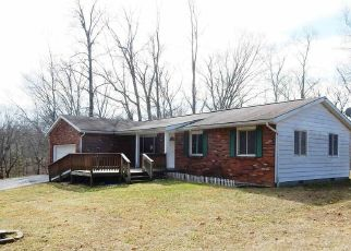 Foreclosed Home in Bloomfield 47424 E CARTER RD - Property ID: 4523655311