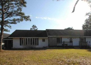 Foreclosed Home in Ocracoke 27960 FRIENDLY RIDGE RD - Property ID: 4523658379