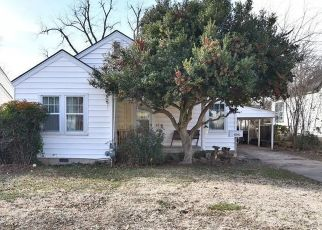 Foreclosed Home in Tulsa 74107 S 26TH WEST AVE - Property ID: 4523672393