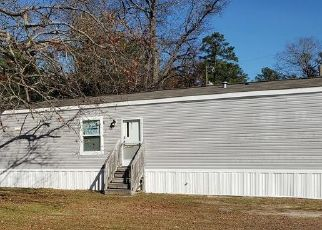 Foreclosed Home in Washington 27889 RIVER RD - Property ID: 4523685986