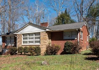 Foreclosed Home in Lincolnton 28092 N FLINT ST - Property ID: 4523702621