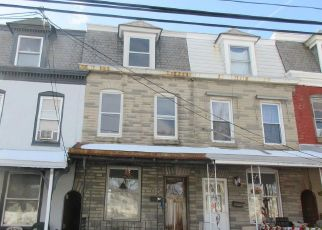 Foreclosed Home in Reading 19605 KUTZTOWN RD - Property ID: 4523710499