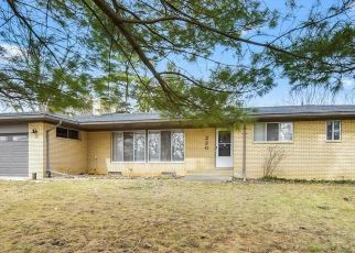 Foreclosed Home in Rochester 48307 BOYKEN RD - Property ID: 4523754292