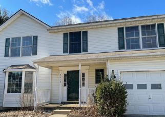 Foreclosed Home in Sykesville 21784 ELDERWOOD CT - Property ID: 4523785391