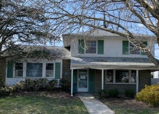 Foreclosed Home in Margate City 08402 N GLADSTONE AVE - Property ID: 4523795468