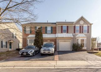 Foreclosed Home in Odenton 21113 NOB HILL WAY - Property ID: 4523834443