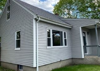 Foreclosed Home in Attleboro 02703 BROWN ST - Property ID: 4523839257