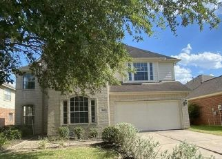 Foreclosed Home in Sugar Land 77479 RUSSETT LN - Property ID: 4523867288