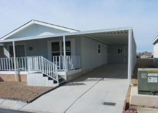Foreclosed Home in Pahrump 89048 MONTECITO DR - Property ID: 4523881306