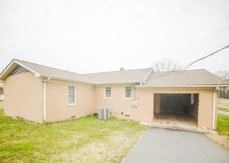 Foreclosed Home in Albemarle 28001 PALESTINE RD - Property ID: 4523892252