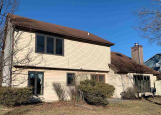 Foreclosed Home in Fort Wayne 46825 BRIDGEWATER DR - Property ID: 4523900581