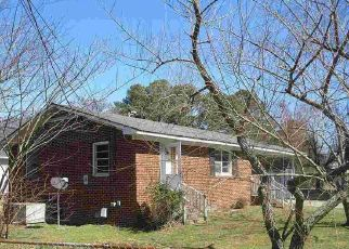 Foreclosed Home in Goldsboro 27530 HARRELL ST - Property ID: 4523923356