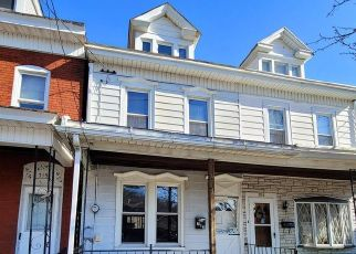 Foreclosed Home in Pottsville 17901 E NORWEGIAN ST - Property ID: 4524049492