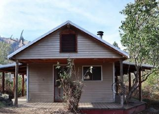 Foreclosed Home in Cottonwood 83522 RICE CREEK RD - Property ID: 4524085405