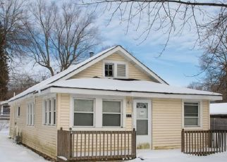 Foreclosed Home in New Carlisle 46552 E ELM LN - Property ID: 4524087596