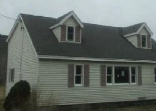 Foreclosed Home in Frankfort 04438 OLD BELFAST RD - Property ID: 4524091991
