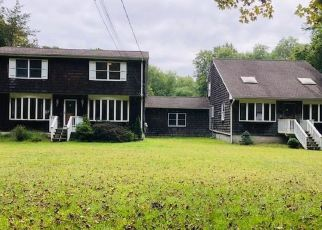 Foreclosed Home in Easton 06612 SILVER HILL RD - Property ID: 4524097225