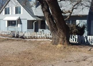 Foreclosed Home in Saint Johns 85936 N 1ST E - Property ID: 4524138400