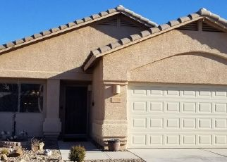 Foreclosed Home in Marana 85653 N PARULA DR - Property ID: 4524164231