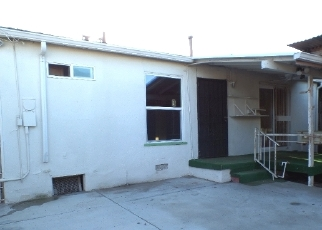 Foreclosed Home in San Diego 92115 WINONA AVE - Property ID: 4524246134