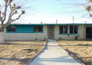 Foreclosed Home in Victorville 92392 MANZANO RD - Property ID: 4524249199