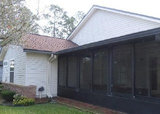 Foreclosed Home in Orange Park 32003 LINKSIDE DR - Property ID: 4524253139