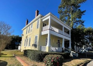 Foreclosed Home in Augusta 30904 CENTRAL AVE - Property ID: 4524258400