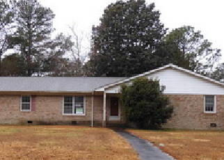 Foreclosed Home in Greenville 27834 SAINT ANDREWS DR - Property ID: 4524301768