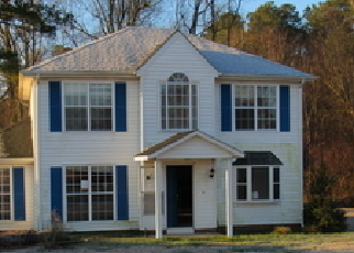 Foreclosed Home in Grifton 28530 BRAXTON RD - Property ID: 4524305262