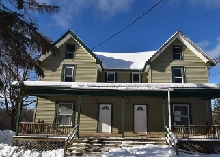 Foreclosed Home in Antwerp 13608 MADISON AVE - Property ID: 4524317980