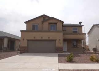 Foreclosed Home in El Paso 79928 RUNWAY AVE - Property ID: 4524346438