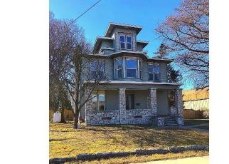 Foreclosed Home in Webb City 64870 S WEBB ST - Property ID: 4524404241