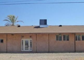 Foreclosed Home in Parker 85344 S DESERT AVE - Property ID: 4524443223