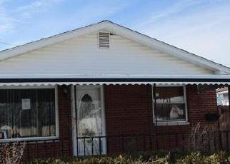 Foreclosed Home in Lincoln Park 48146 COOLIDGE AVE - Property ID: 4524493599