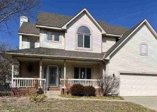Foreclosed Home in Wichita 67226 E AYESBURY ST - Property ID: 4524525574