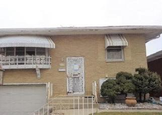 Foreclosed Home in Calumet City 60409 CHAPPEL AVE - Property ID: 4524526893