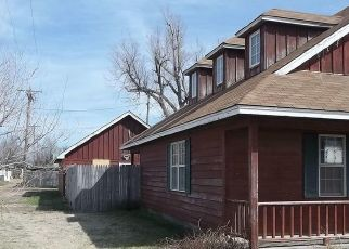 Foreclosed Home in Gruver 79040 CLUCK AVE - Property ID: 4524602210