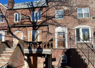 Foreclosed Home in Brooklyn 11234 E 37TH ST - Property ID: 4524637694