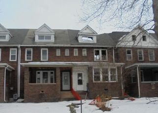 Foreclosed Home in Erie 16511 RANKINE AVE - Property ID: 4524642957