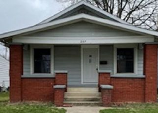 Foreclosed Home in Richmond 47374 SW 3RD ST - Property ID: 4524704255
